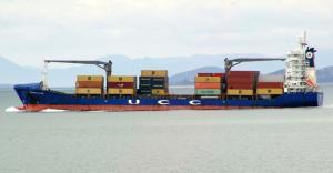 Photo of FRISIA ALLER ship