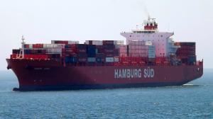 Photo of MONTE AZUL ship