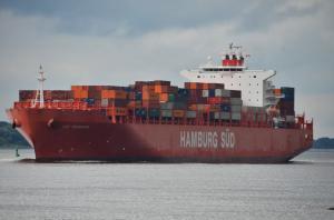 Photo of RIO MADEIRA ship