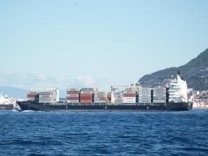 Photo of GERRIT BRAREN ship