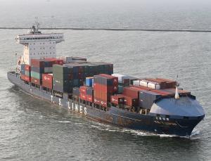 Photo of TS TAIPEI ship