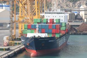 Photo of VERONICA B ship