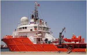 Photo of NOR STAR ship