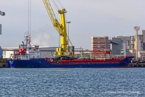 Photo of ASLI ELIF ship
