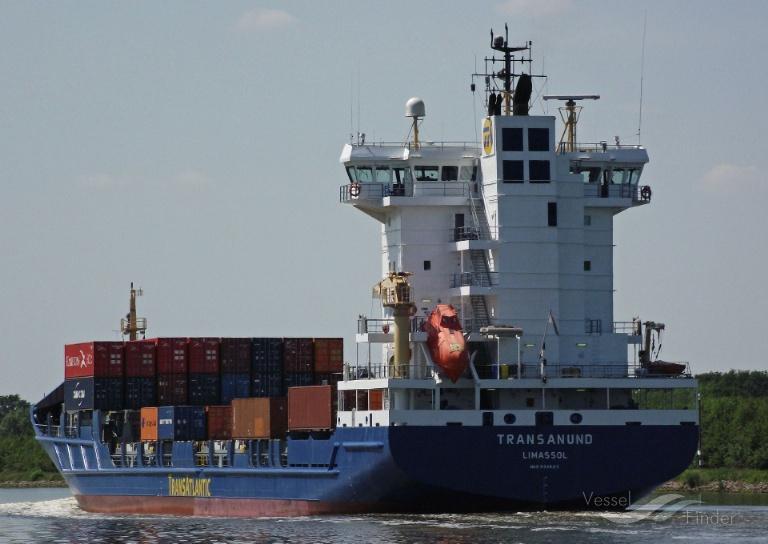 ASTROSPRINTER (MMSI: 210167000) ; Place: Kiel_Canal/ Germany
