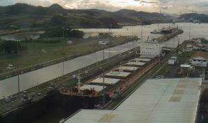 Photo of ECOAN G.O. ship