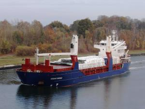 Photo of OCEAN CARRIER ship