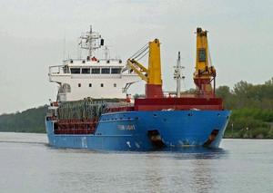 Photo of FEHN LIGHT ship