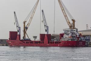 Photo of OCEAN TRADER ship