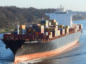 Photo of AGIOS DIMITRIOS ship