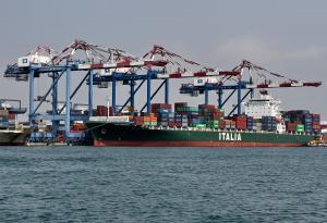 Photo of ITAL MODERNA ship
