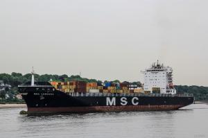 Photo of MSC CORDOBA ship