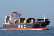 MSC CARMEN (IMO 9349813) Photo