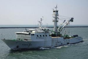 Photo of KOO'S 102 ship