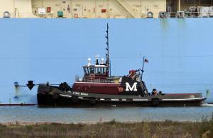 Photo of LYNNE MORAN ship