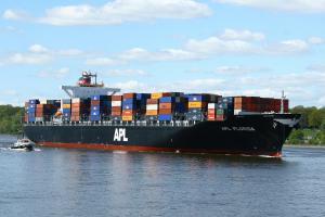 Photo of APL FLORIDA ship