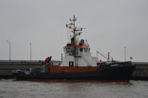 Photo of BUGSIER 3 ship