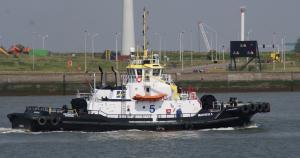 Photo of MULTRATUG 5 ship