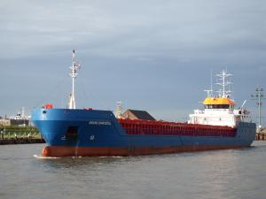 Photo of BORNHOLM ship