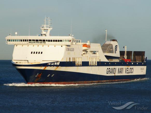 ATHENA SEAWAYS photo