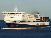 ATHENA SEAWAYS (MMSI: 277504000)