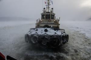 Photo of FJORD SAGUENAY ship