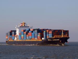 Photo of KOTA LAMBANG ship