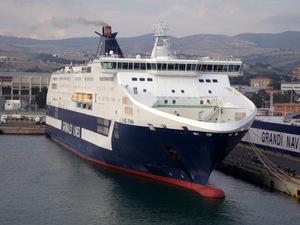 Photo of CRUISE ROMA ship