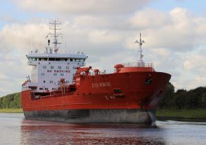 Photo of STEN NORDIC ship