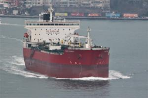 Photo of NAVE EQUINOX ship