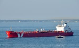 Photo of IVER PROSPERITY ship