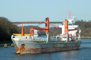 Photo of BBC SEATTLE ship