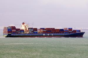 Photo of MOL DELIGHT ship