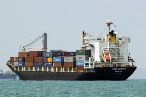 Photo of SINAR BANDUNG ship