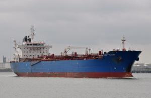 Photo of CPO FINLAND ship