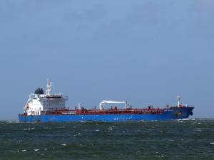 Photo of CPO RUSSIA ship