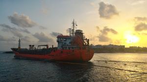 Photo of HACI TELLI ship