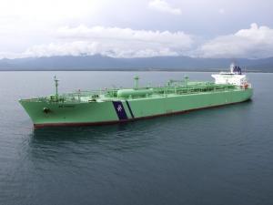 Photo of BW PRINCESS ship