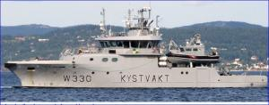 Photo of KV NORNEN ship