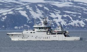 Photo of FARM ship