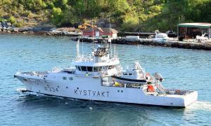 Photo of KV TOR ship