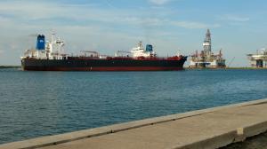 Photo of OVERSEAS ANACORTES ship