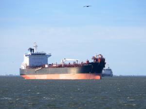 Photo of OVERSEAS TAMPA ship