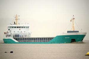 Photo of ORCANA ship