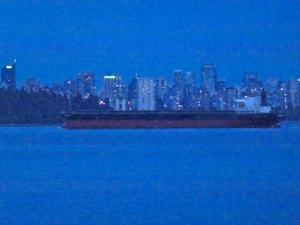 Photo of IKAN KEDEWAS ship