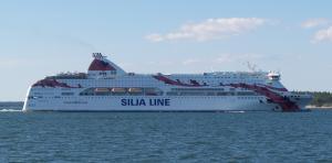 Photo of BALTIC PRINCESS ship