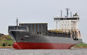 Photo of ANINA ship