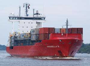 Photo of WEC MONDRIAAN ship