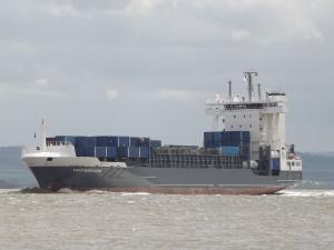 Photo of ARA ATLANTIS ship