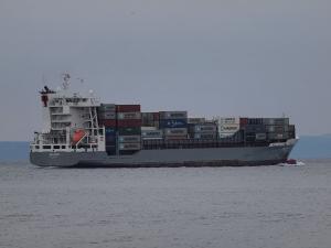 Photo of BUXTEHUDE ship